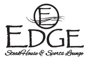 The Edge steakhouse sportsbar kennewick tri-cities WA